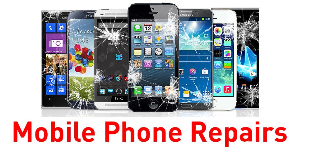 How to repair mobile phones