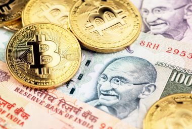 BTC to INR: P2P Bitcoin Marketplaces Growing in India
