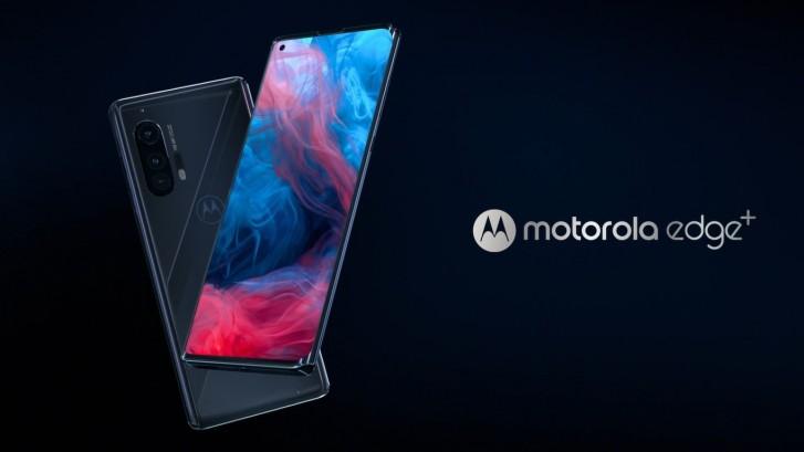 Motorola Edge, Edge+ specs and price leaked ahead of today