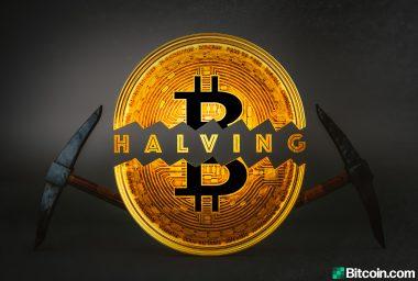 In-Between Bitcoin Halvings: Analyst Proves Bitcoin