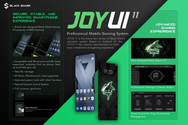 JOYUI 11 infographic