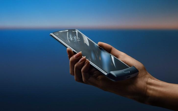 Motorola Razr 2019 finally goes on sale in India