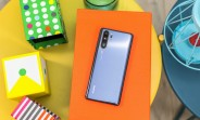 Huawei is preparing a P30 Pro New Edition smartphone with GMS