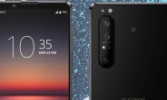 Sony Xperia 1 II goes on pre-order in the US and Europe