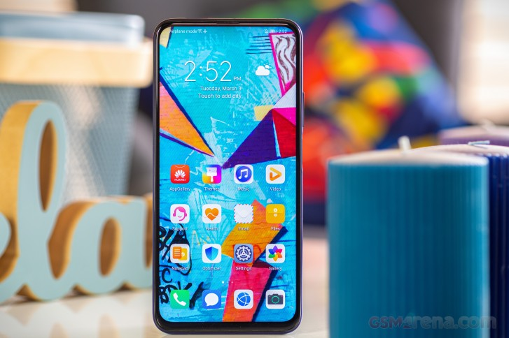 Honor 9X Pro is now available in the UK for