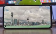 YouTuber livestreams with Pixel 4a in hand, reveals dimensions and strong haptic motor