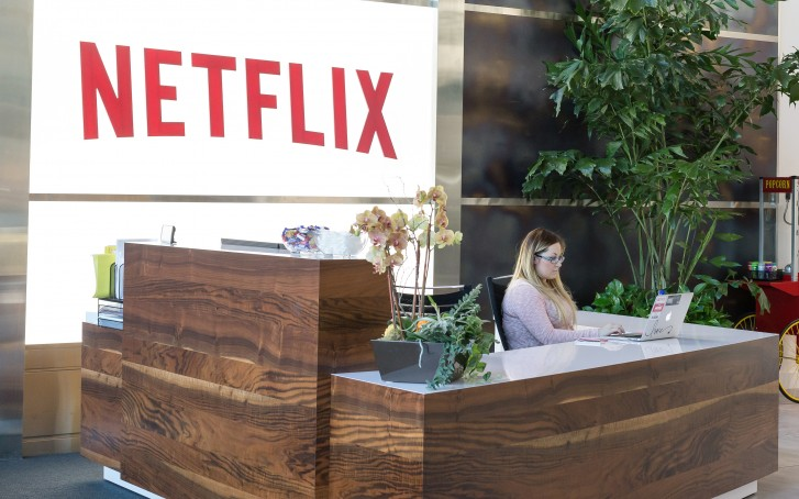 Netflix bringing down bandwidth restrictions across Europe