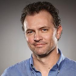 Scott Sneddon, Juniper Networks