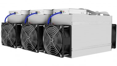Bitcoin Network Sees a Massive Mining Pool Shift Following the Halving