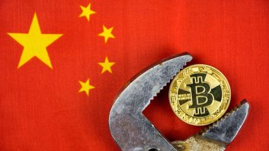 65% of Global Bitcoin Hashrate Concentrated in China