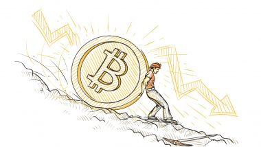 Bitcoin Miners Revenue Plunge 48% as Halving Impact Kicks In