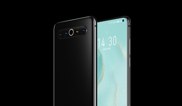 Meizu 17 series go official with 6.6