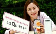 LG Q61 announced with 6.5