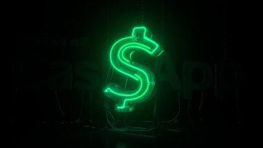 Square's Cash App Reports BTC Quarterly Revenue Exceeds Fiat's, Soaring 367% to $306 Million