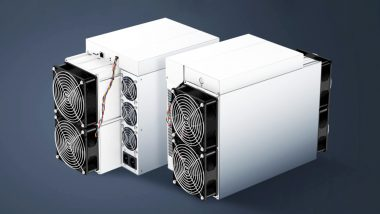 Bitmain Unveils Cheaper T19 Bitcoin Miner to Regain Lost Market Share