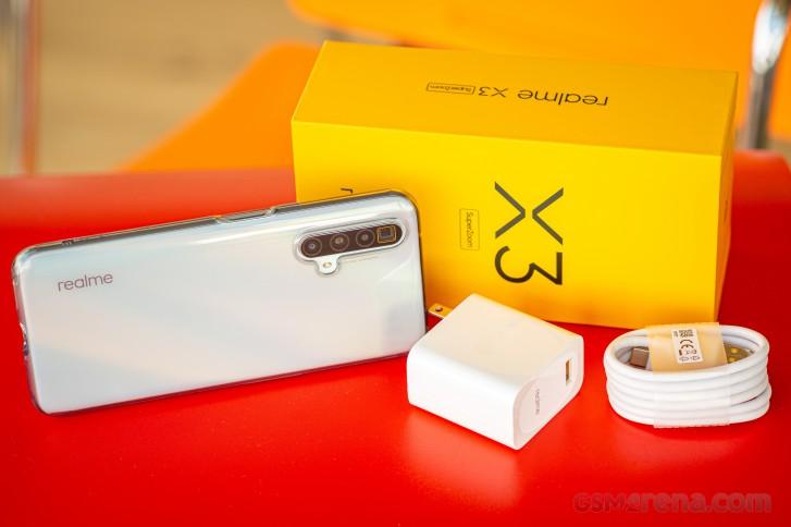 Realme X3 SuperZoom review
