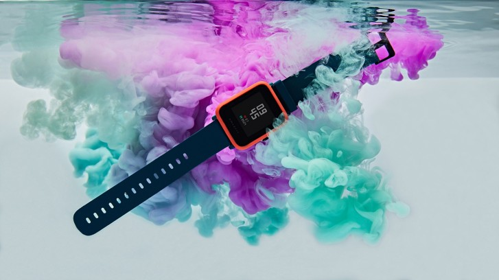 Amazfit Bip S smartwatch arrives in India