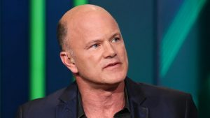 US Turmoil and Negative Interest Rates - Billionaire Michael Novogratz Says 'Watch Gold and Bitcoin'