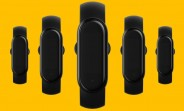 Xiaomi Mi Band 5 coming on June 11 with camera remote control