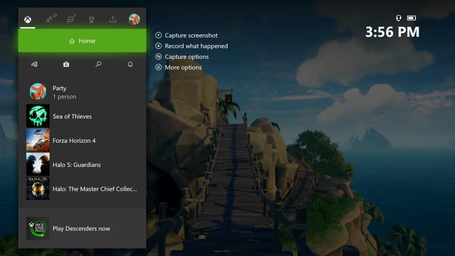 Xbox May 2020 Update Hero