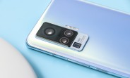 vivo announces X50, X50 Pro and X50 Pro+ with unique cameras
