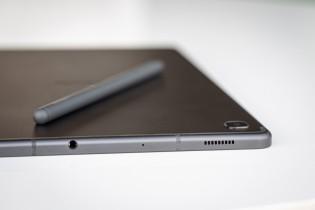 Samsung Galaxy Tab S6 Lite ports