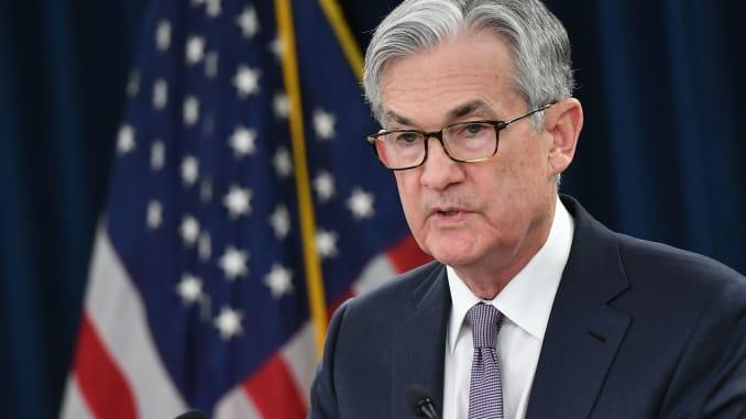 US Turmoil and Negative Interest Rates - Billionaire Michael Novogratz Says