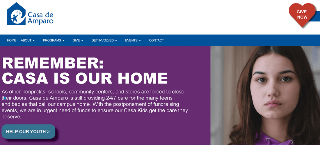 Roger Ver Donates $10K in Bitcoin Cash to Casa de Amparo Children's Shelter