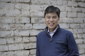 Jeff Wong, EY