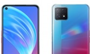 Oppo A72 5G specs and images surface