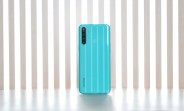 """Realme Narzo 10 in """"That Blue"""" colorway launched"""