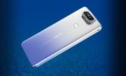 Asus Zenfone 7 specs found in kernel code: 6.4